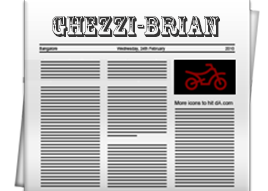 News Ghezzi-Brian