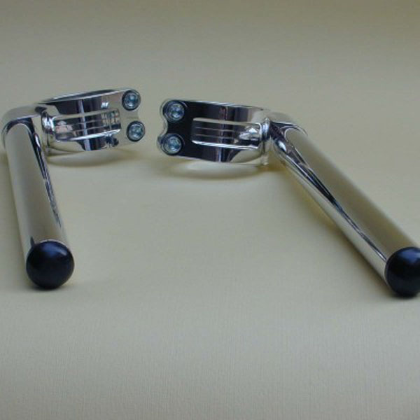 Semi-handlebars