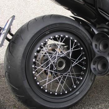 Honda Latest Models >> Kineo spoke wheels | Ghezzi - Brian